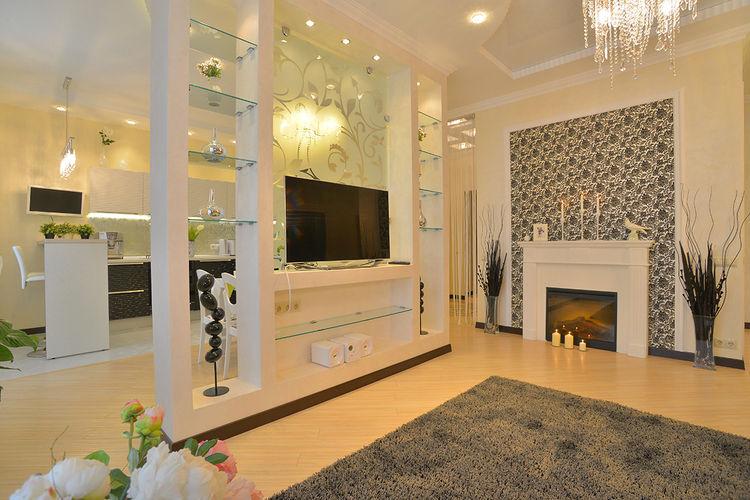 Квартира в Старгороде