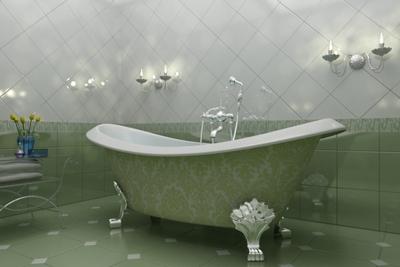 Детская ванная ванная комната для
