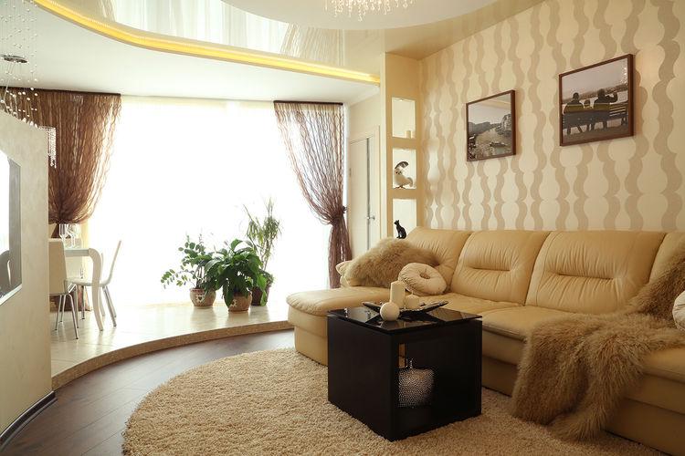 Классическая квартира в Старгороде