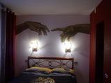 Маленькая 2х комнатная квартира