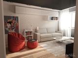 Квартира с откидной кроватью