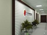 Дизайн офиса провайдерской компании