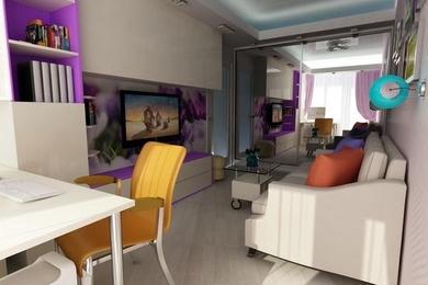 Квартира в 113 квартале, г. Улан-Удэ