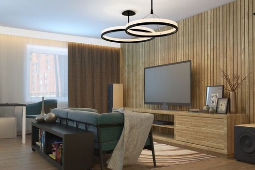 Квартира для молодого человека в Новосибирске