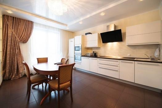 Квартира в Лазурном