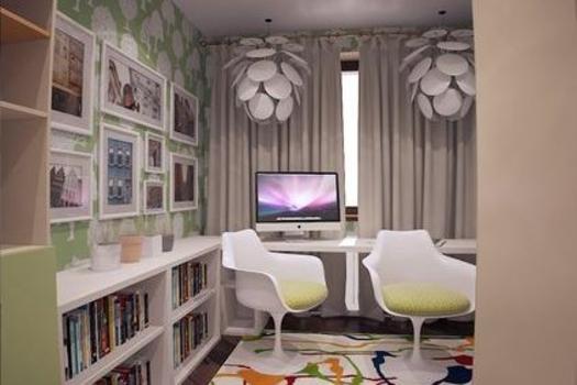Квартира для молодой семьи г.Кызыл