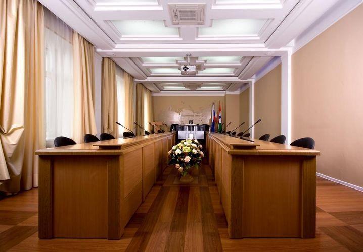 Ситуационный центр МВД для связи с президентом, Музей связи