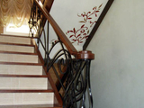 Интерьер дачного дома 'Краски лета'