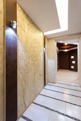 фирсово In 2019: Интерьер 3-комнатной квартиры в современном стиле