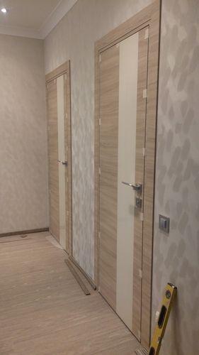 Квартира 3-х комнатная , ул.Пушкина