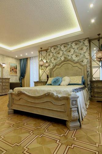 Спальня хозяев 2 этаж