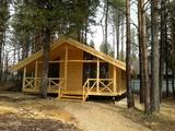 Проект дома в скандинавском стиле, г. Красноярск, пос. Ясная поляна