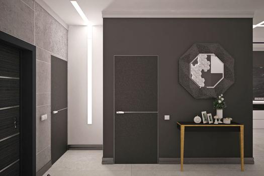 Трехкомнатная квартира в ЖК 'Звездный' для семьи из четырех человек
