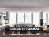 Флагманский магазин Magia Di Gamma г. Москва