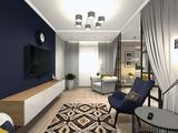 3-комнатная квартира 84м2 г. Иркутск