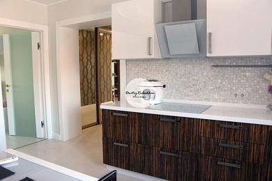Дизайн 3х комнатной квартиры