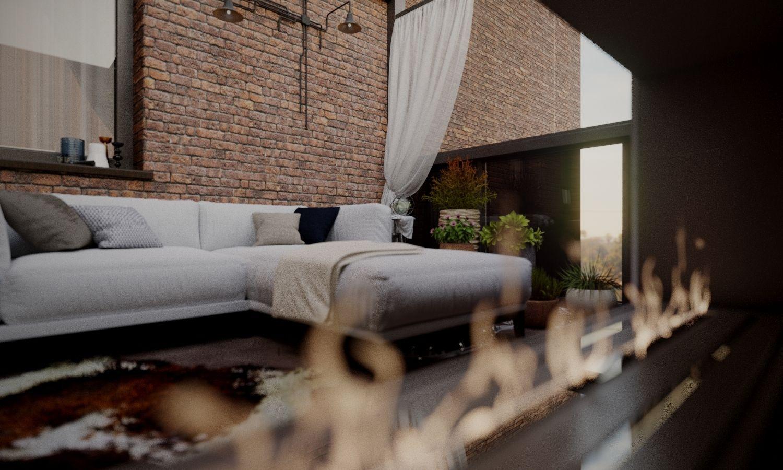lounge - терраса на высоте птичьего полета