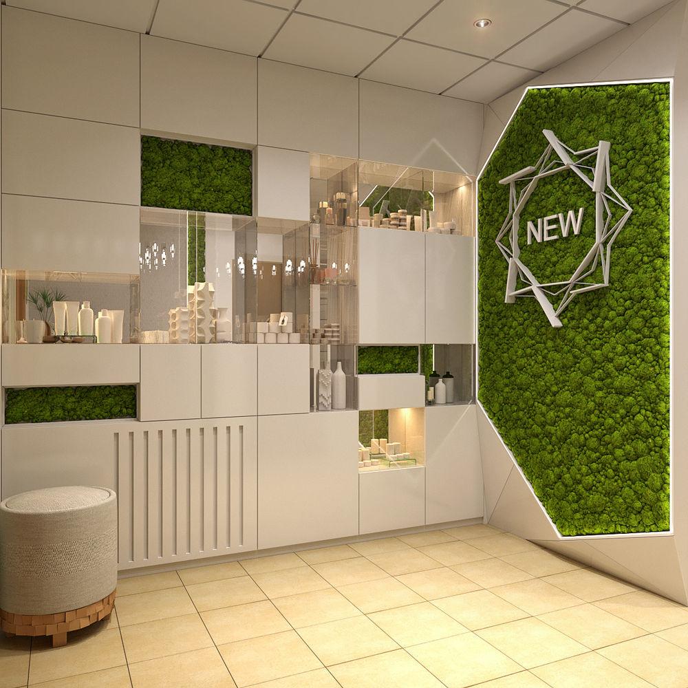 Beauty salon NEW