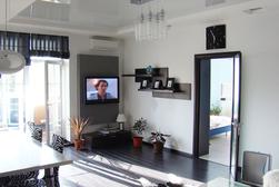 Дизайн интерьера 3-х комнатной квартиры в Абакане 96 кв.м