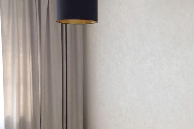 Дизайн интерьера квартиры-студии 49 кв. м в Абакане