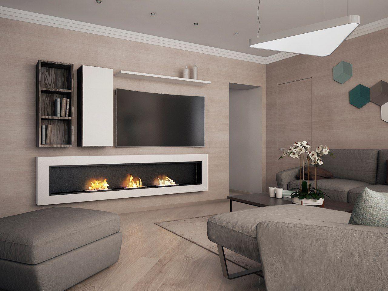 Дизайн-проект:обновление интерьера