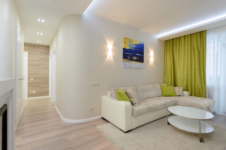 3 комнатная квартира 70 кв м