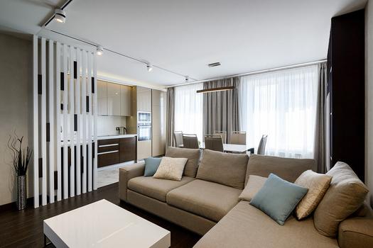 Квартира в ЖК La Grande