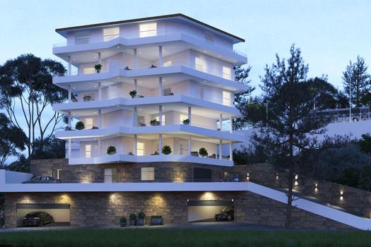 Планирование развития туристической территории и сети отелей на Сардинии