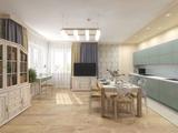 Квартира для пожилой семейной пары