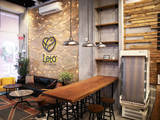 Brew Bar 'Leto', Panama City (фото реализованного проекта)