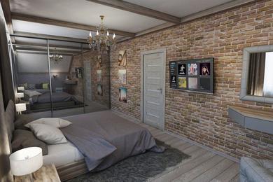 2 Этаж частного дома