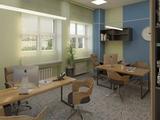 Офис 7 ГПНТБ