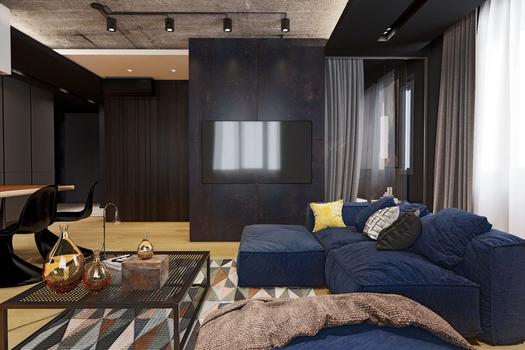 Квартира в JET apartment