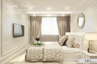 Квартира в городе Омске