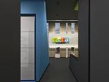 Офис компании 'МЕГА-Новосибирск'