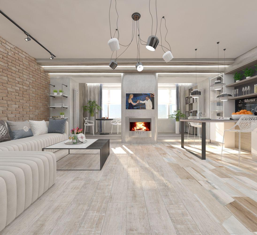Дизайн современной квартиры
