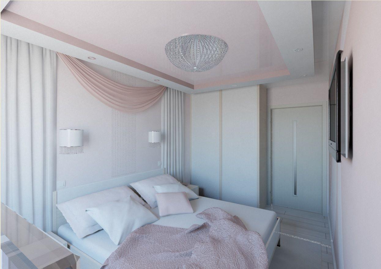 Двухкомнатная квартира на ул.Словцова