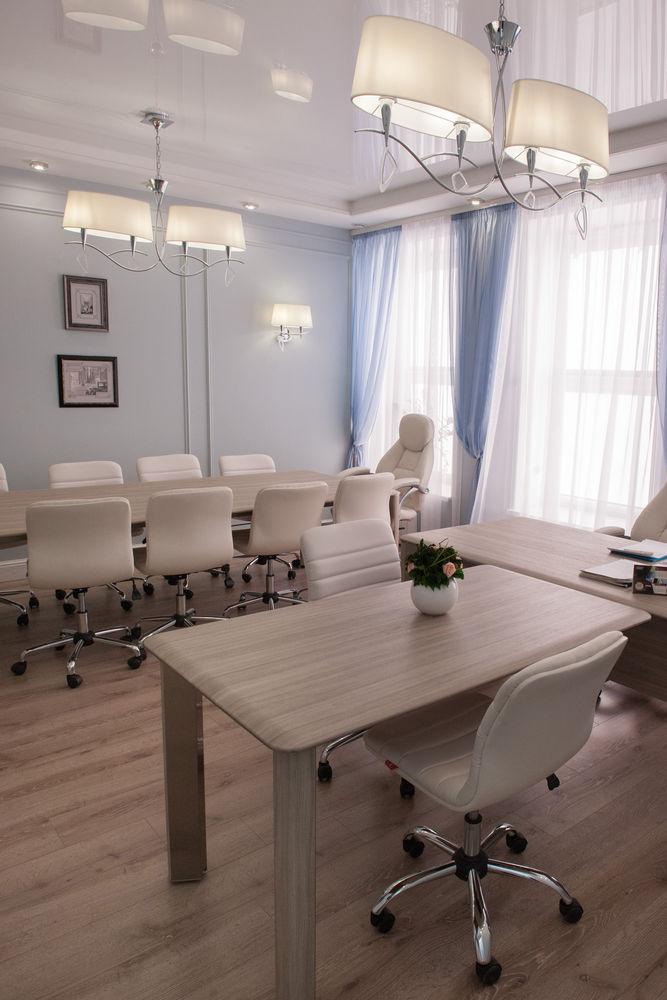 Офис управляющей компании
