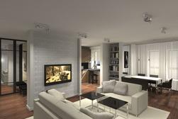 Дизайн  жилых и общественных интерьеров