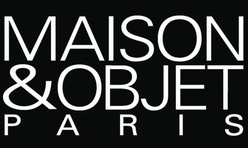 Интерьерная выставка Maison & Objet. Самое интересное!