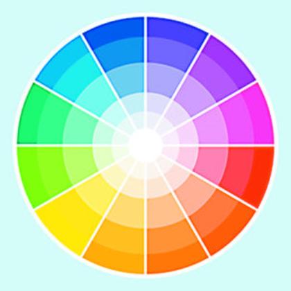 Характер цвета