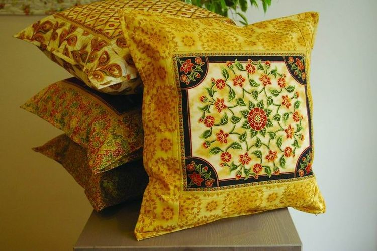 Самый модный домашний текстиль