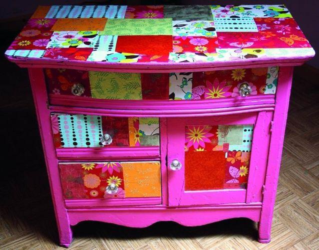 Деревянная мебель: традиции дома