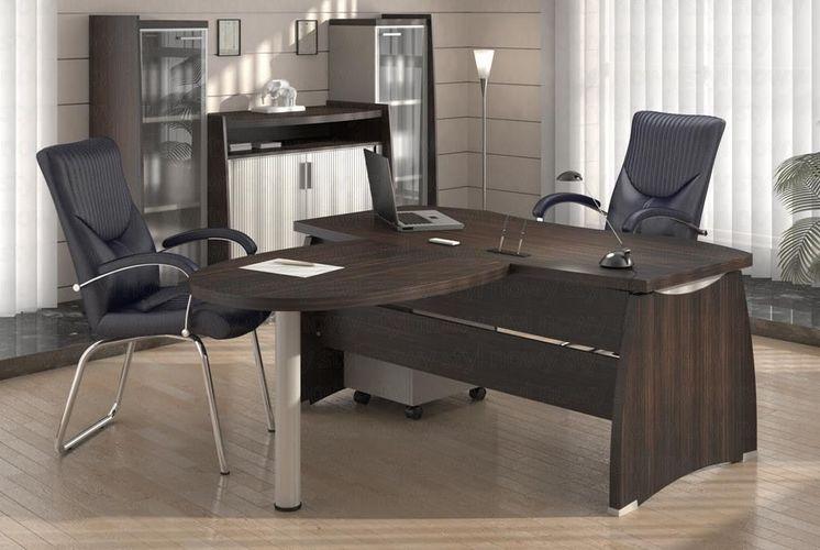 Офисная мебель: выбираем по правилам
