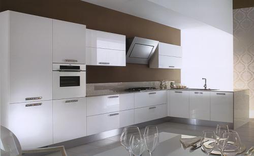 Кухонный гарнитур: дизайн и стиль