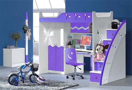 Мебель для детской: правила выбора