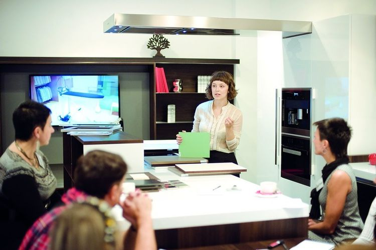Чем запомнилась выставка кухонь Living Kitchen?