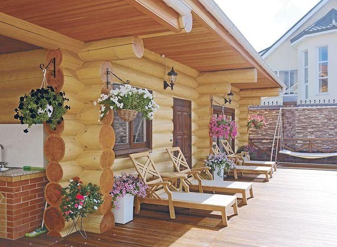 Екатерина Фурман. Будущее деревянного домостроения