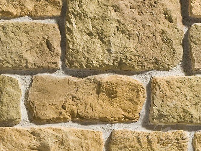 Декоративный искусственный камень – универсальный отделочный материал.