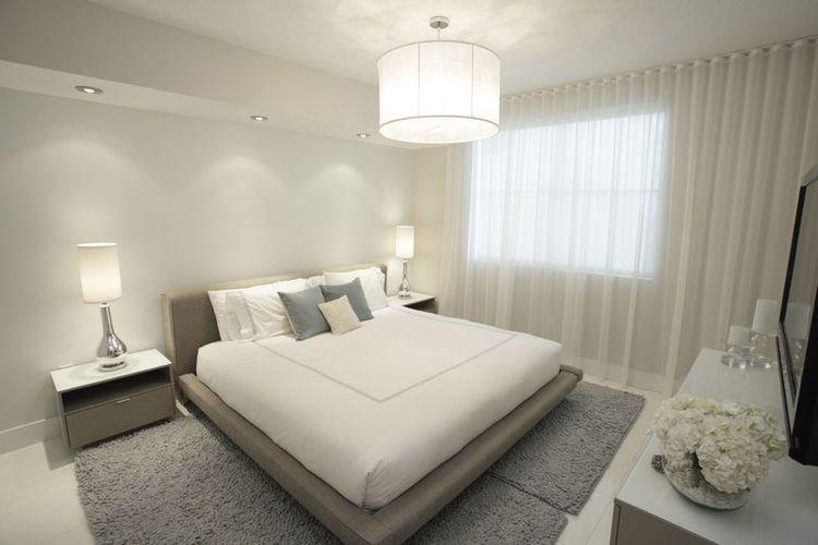 Принцип создания искусственного освещения в помещениях дома